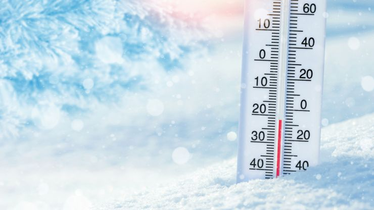 Met Éireann issue snow warning as we are due another big freeze