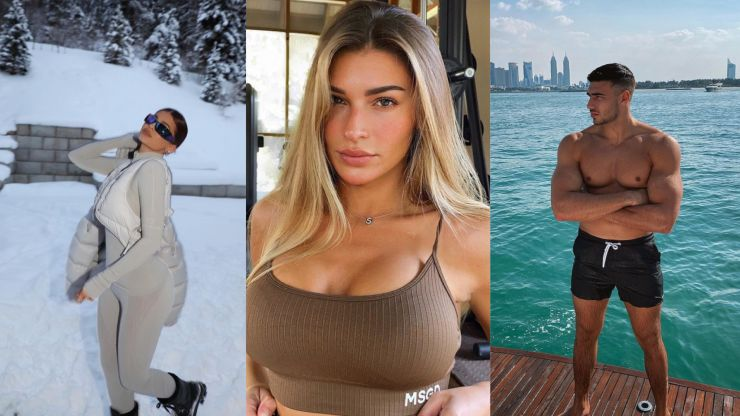 Why are so many influencers still going on holidays?