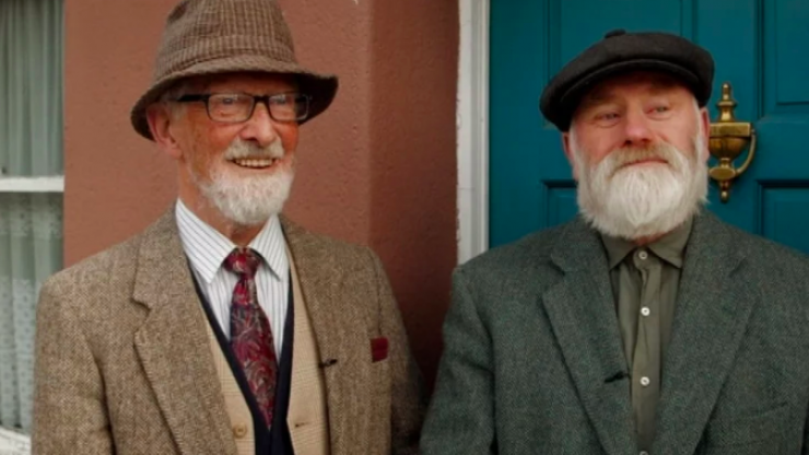 WATCH: A documentary about the two men who got married to avoid tax is coming to RTÉ
