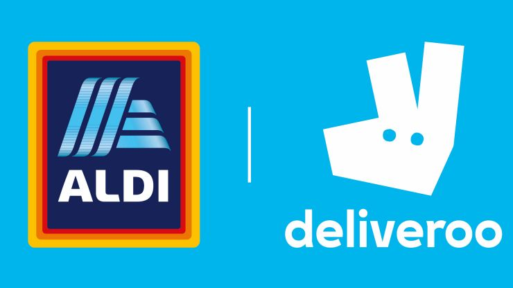Aldi and Deliveroo remove delivery fee on groceries