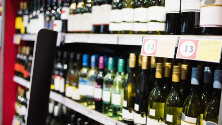 New regulations on the sale of alcohol in Ireland in effect from today