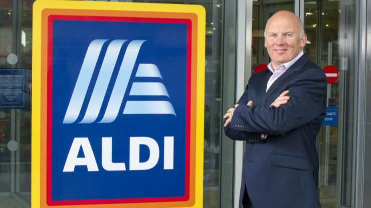 Aldi to create 1,050 new jobs in Ireland in 2021