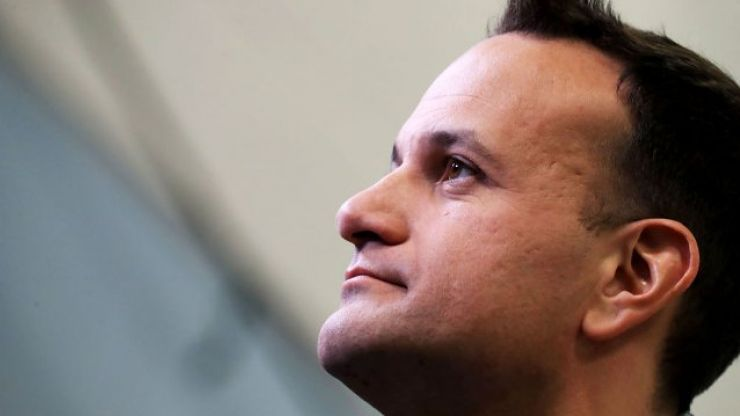 Leo Varadkar says if Ireland introduced mandatory hotel quarantine, it would have to do so for a year