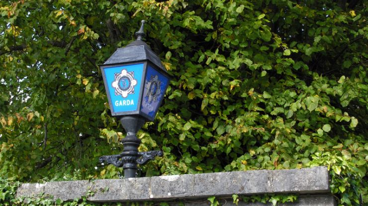 Teenager dies in road crash in Killarney this morning