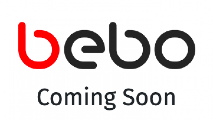 Bebo, the greatest social network of all time, is returning to save us
