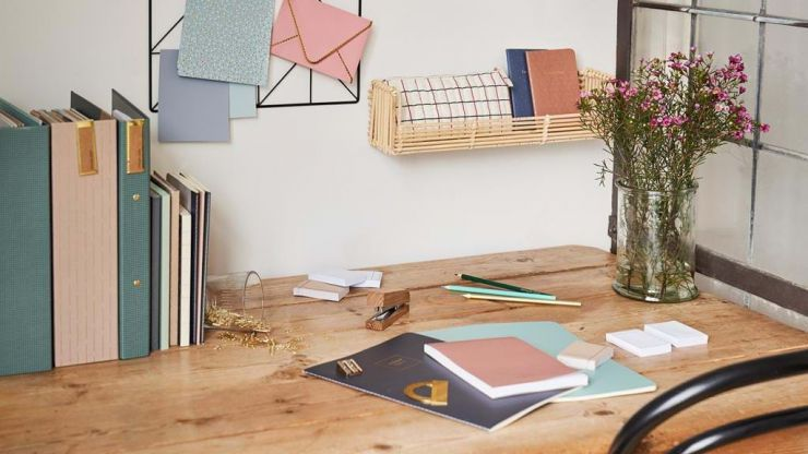 10 great (and affordable) buys to give your home office a bit of a facelift