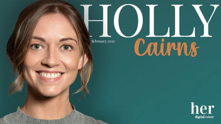 """Holly Cairns: """"For decades we've seen men in positions of power telling women what's best for them"""""""