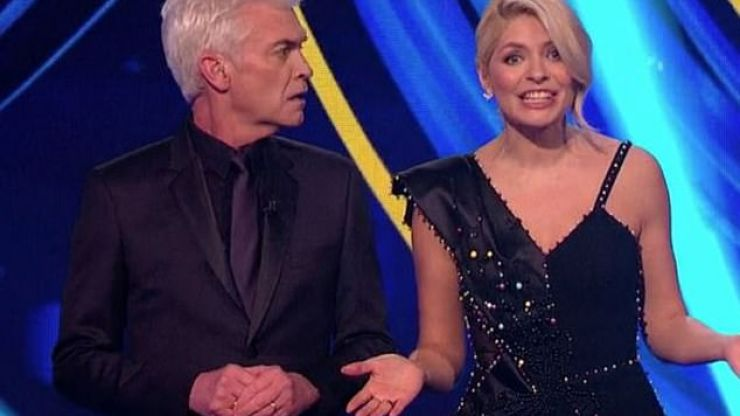 Dancing on Ice cancelled this week because of too many injuries