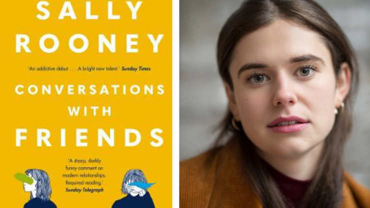 Here's the cast for Sally Rooney's Conversations With Friends adaptation