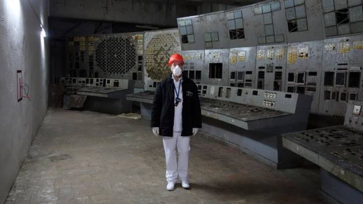 Inside Chernobyl: New documentary on the nuclear disaster gets release date