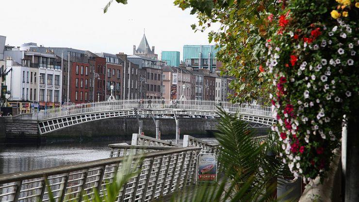 British ex-pats booking short stays in Ireland to get around Covid travel bans