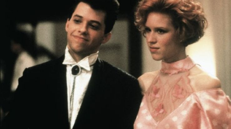 Five classic feel-good romantic flicks to stick on this weekend