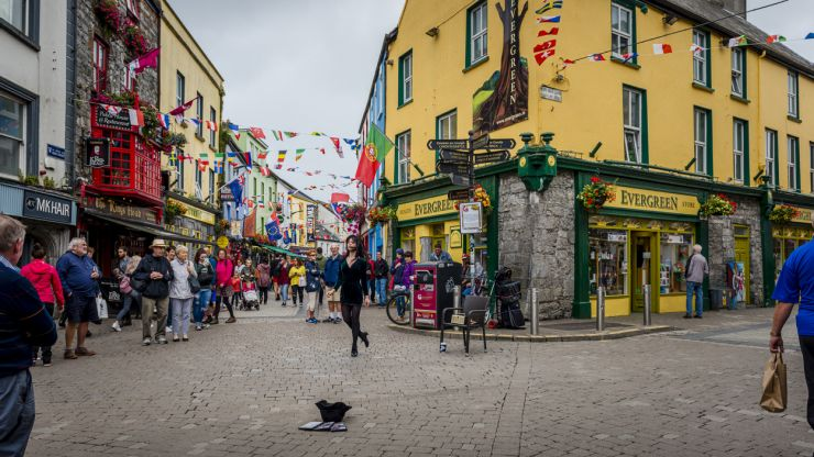 Two Irish cities named the friendliest in Europe by leading travel magazine