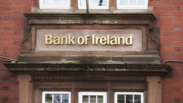 Bank of Ireland to close 103 branches across Ireland and Northern Ireland