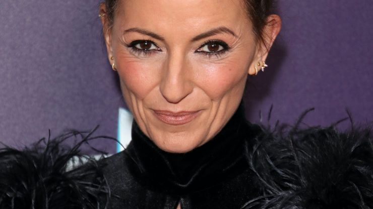 """Davina McCall says she is not """"victim shaming"""" following Sarah Everard comments"""
