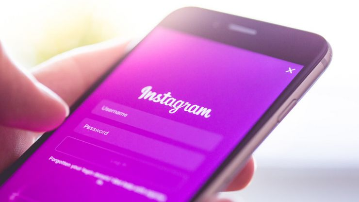Instagram bans adults from messaging users who are under 18