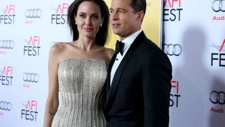 """Angelina Jolie can """"offer proof of domestic violence"""" in Brad Pitt divorce trial"""
