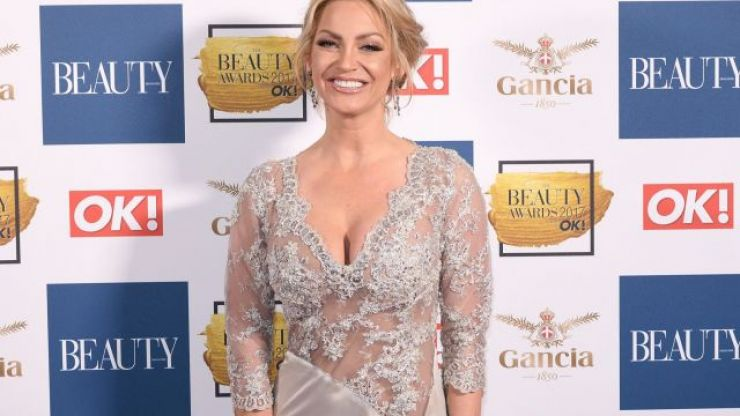 Sarah Harding reveals her cancer has spread and admits this Christmas was 'probably her last'