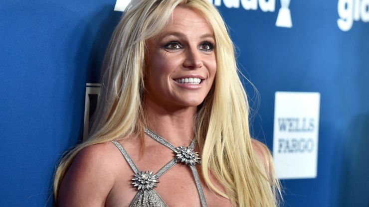 Britney Spears asks court to make temporary conservator permanent