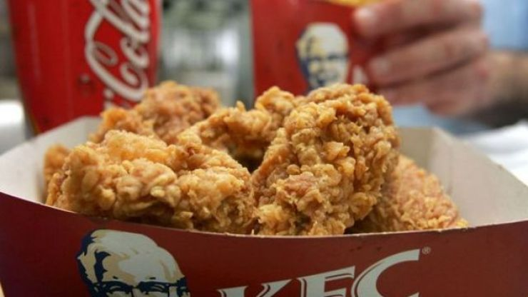 You can go to an all-you-can-eat KFC in Japan