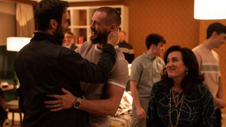 Looks like Irish gangland drama Kin will return for more seasons