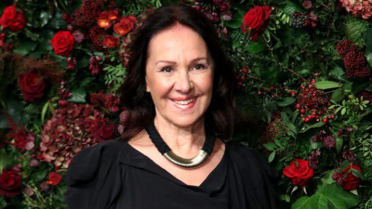 Arlene Phillips is set to replace John Barrowman on Dancing on Ice