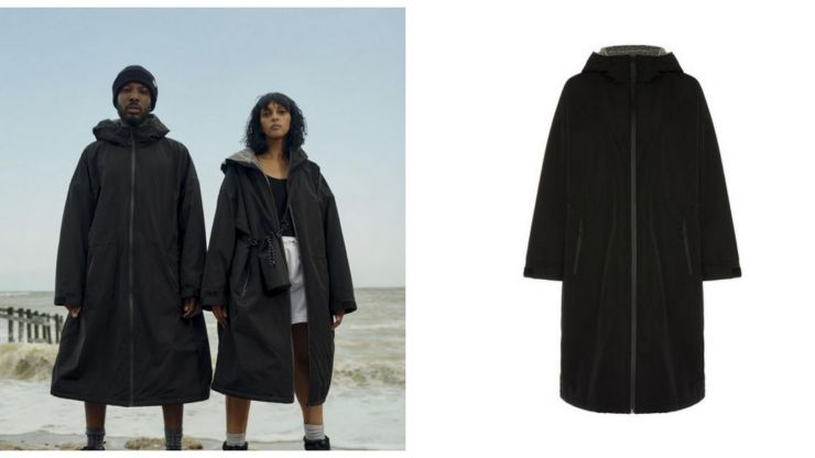 Penneys is getting a Dryrobe dupe and it is a fraction of the price of a real one