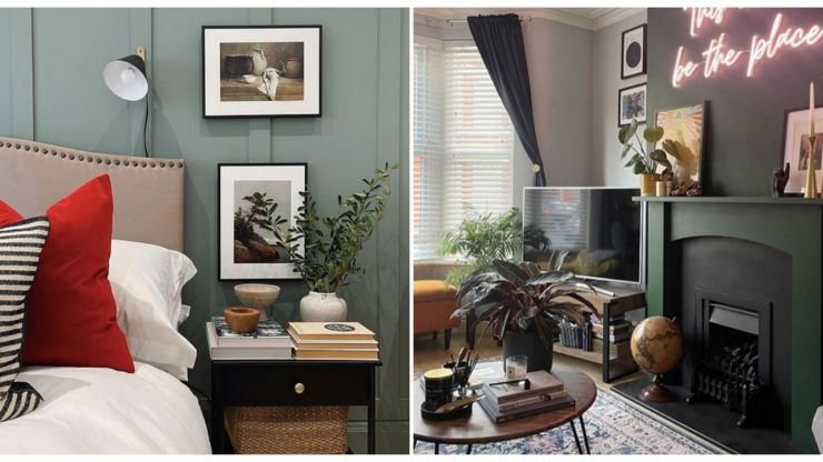 You are not imagining it – everyone is about to get obsessed with the colour green