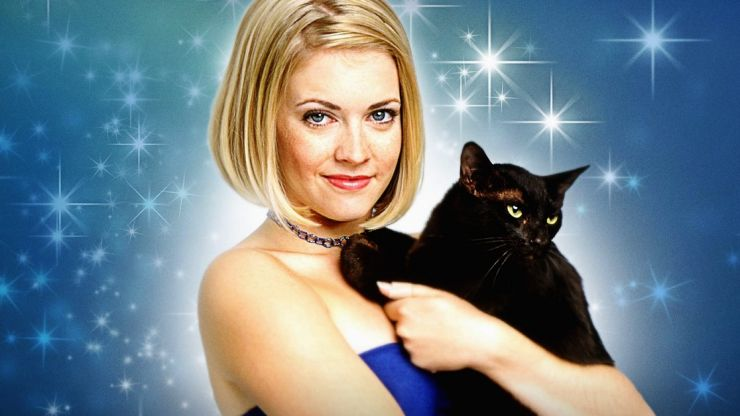 You can now live in the iconic house from Sabrina The Teenage Witch