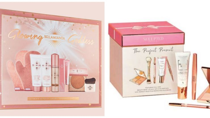 Boots have revealed their top gift sets for Christmas – and Santa, are you listening?