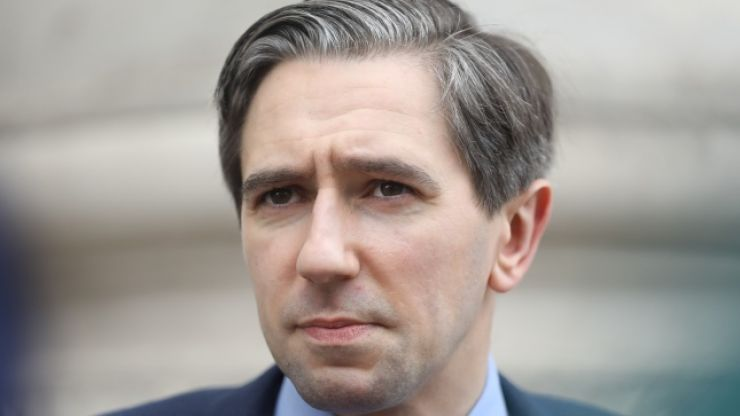 Simon Harris gives three urgent options for easing restrictions next week