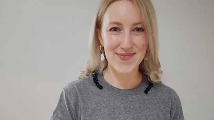 Irish fashion designer hit with abusive and threatening messages on Instagram