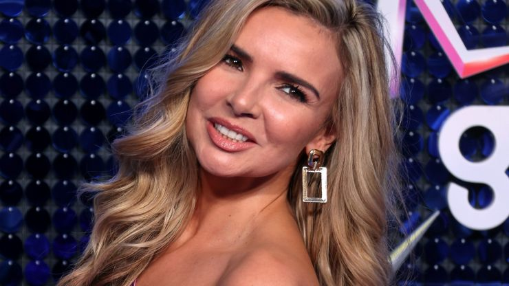 """Nadine Coyle says Sarah Harding's spirit """"made her presence known"""" while filming new TV show"""