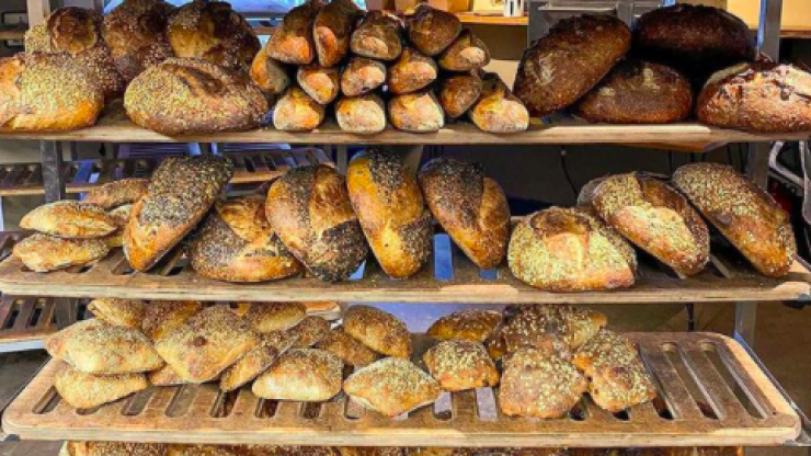 Dublin bakery introduces 15c paper bag levy to tackle waste