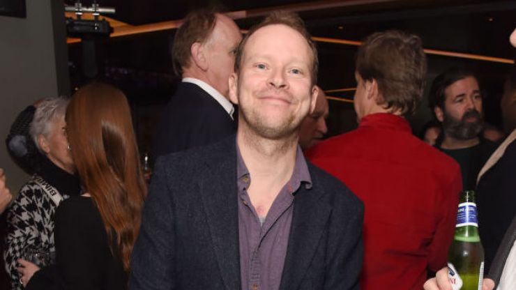 Strictly's Robert Webb quits the show for health reasons