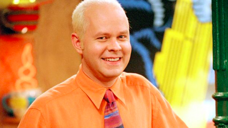 Friends actor James Michael Tyler has died, aged 59