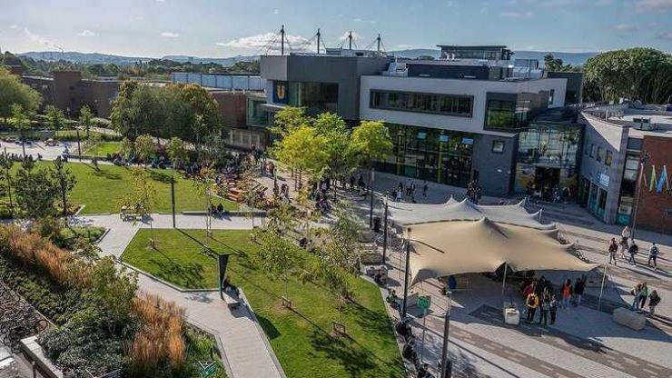 DCU to provide free period products to students