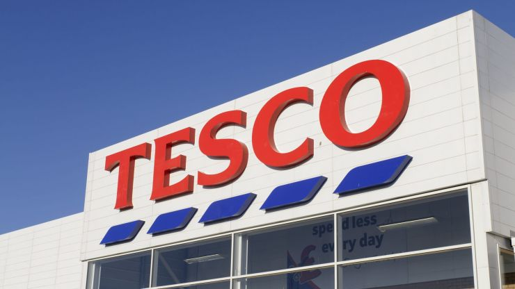 Tesco is refunding 27,000 customers after overcharging them