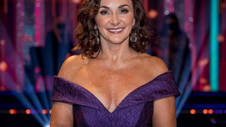 Shirley Ballas shares update after getting lump checked