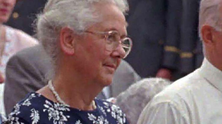Maria von Trapp's daughter has died aged 90