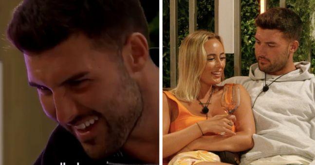 Love Island followers shocked by Liam's sudden change in villa | Her.ie