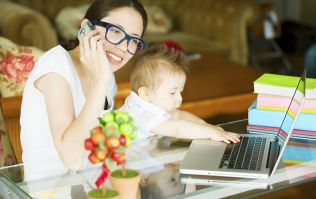 Addicted to social media? Here's how it could affect your kids
