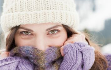 Central heating and biting winds play havoc with your skin. Here's how to regain a winter glow