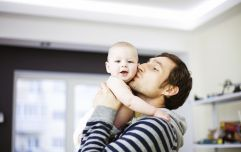Study: New dads experience changes in brain chemistry too