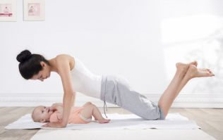 Pregnant with Pelvic Girdle Pain? These Gentle Exercises Might Help