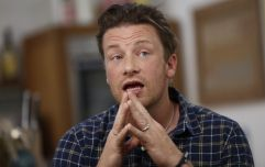 Jamie Oliver launches #AdEnough campaign to stop junk food ads targeting kids