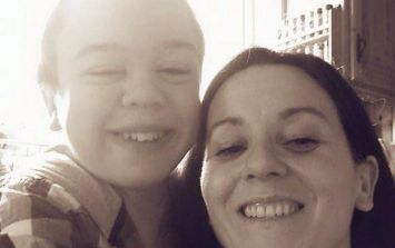 One mum's story of her life with a very special little boy