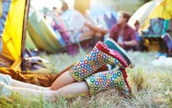 Family-friendly festivals for May and June, kicking off THIS weekend