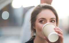 A new study encourages pregnant women to reduce their intake of caffeine