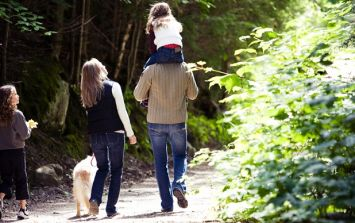 One Irish Mum explains what respite REALLY means to her family